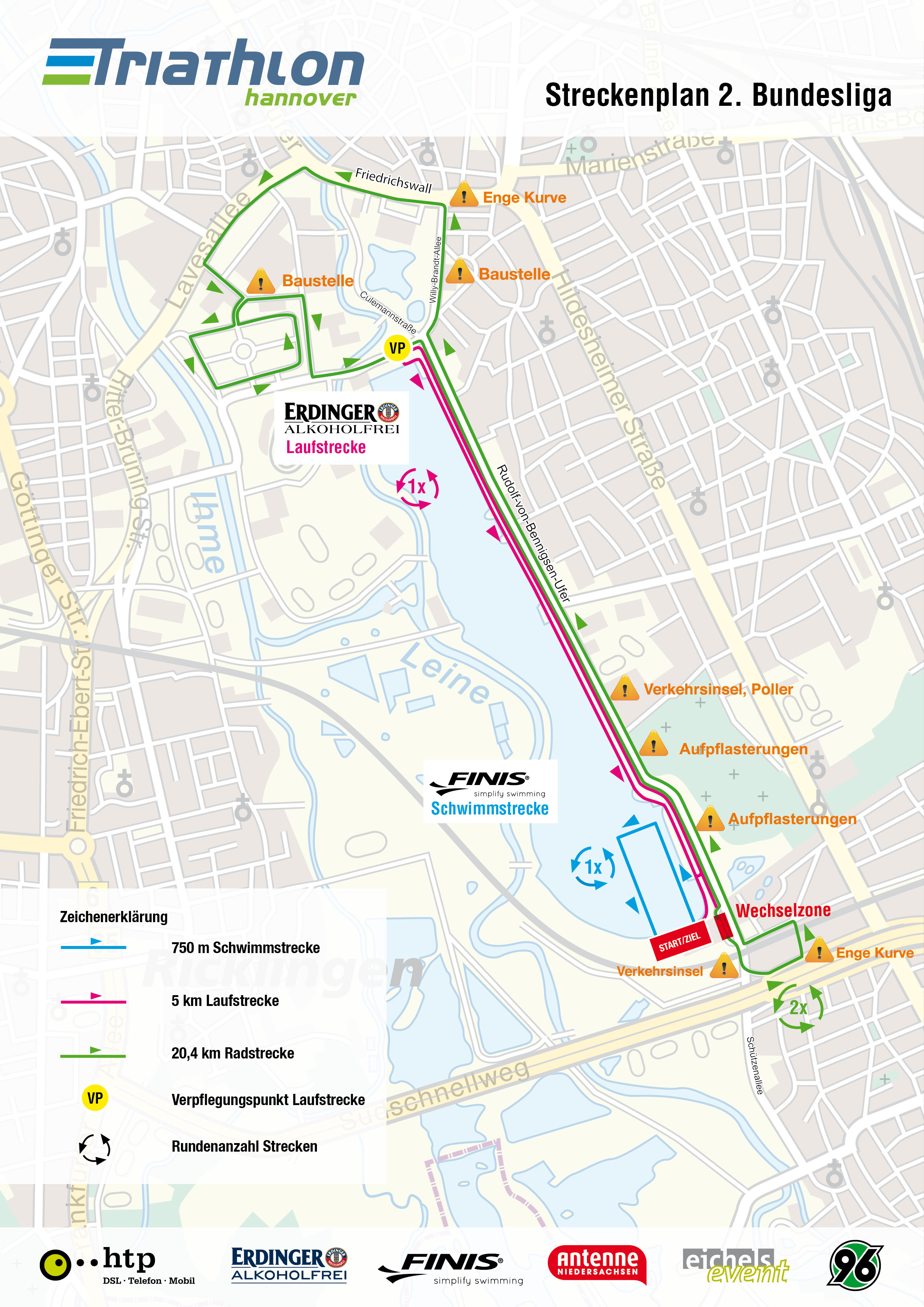 triathlon 2. bundesliga